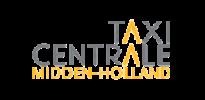 Taxi Centrale Midden-Holland Logo